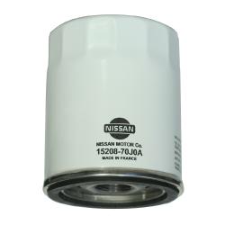 15208-70J0A масленый фильтр ниссан ноут 1.4