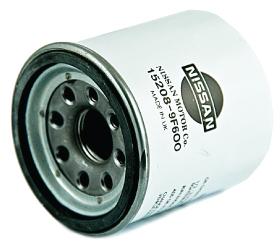 152089F600 масленый фильтр ниссан ноут