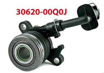 30620-00Q0J выжимной подшипник для ниссан ноут