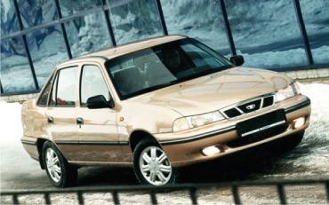 Ремонт и ТО автомобилей Daewoo