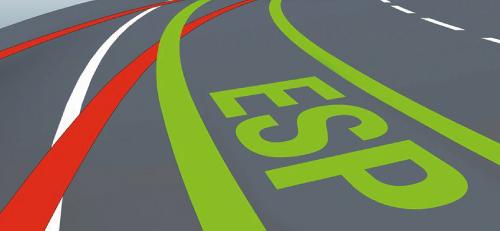 курсовая устойчивость в автомобиле