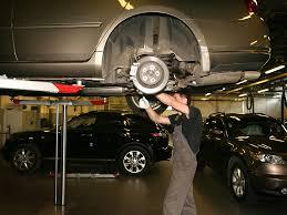 Кузовной ремонт Инфинити