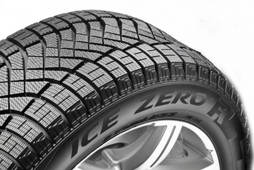 зимние не шипованные шины Pirelli