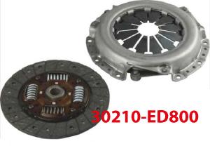30210-ED800  комплект сцепления  nissan note 1.6