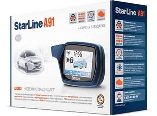 starline a91 купить