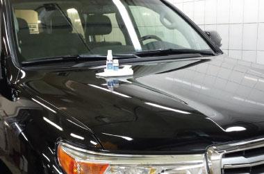 Жидкое стекло для авто