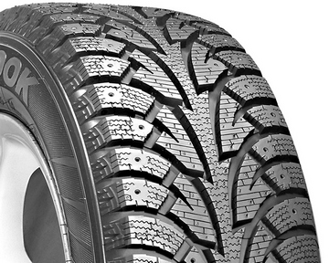 Шины Hankook Winter