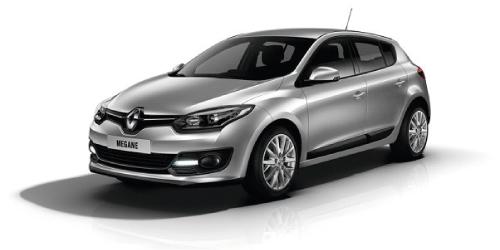 Renault Мegane